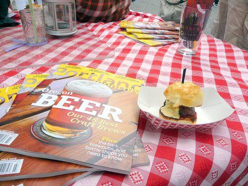 Burgers x 5: Beer n Burgers Event